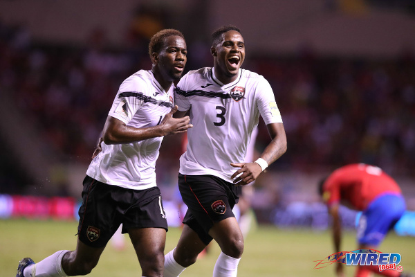 Gold Cup prelims: T&T pitted against Montserrat and either Cuba