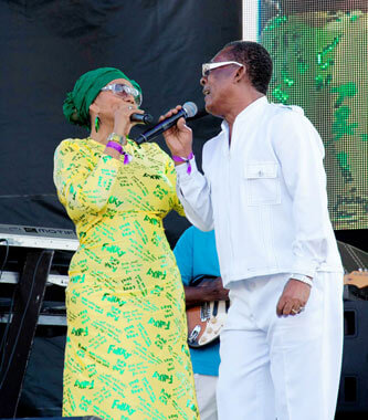 Caribbean music artists to be inducted