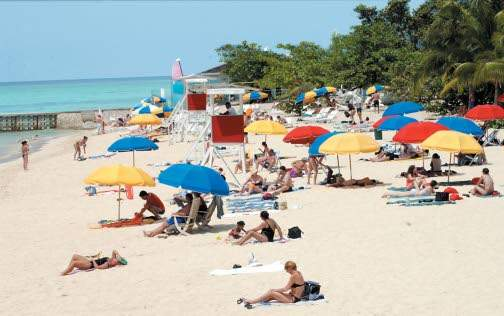 Tourism sector took $76-b hit from COVID-19 in 2020