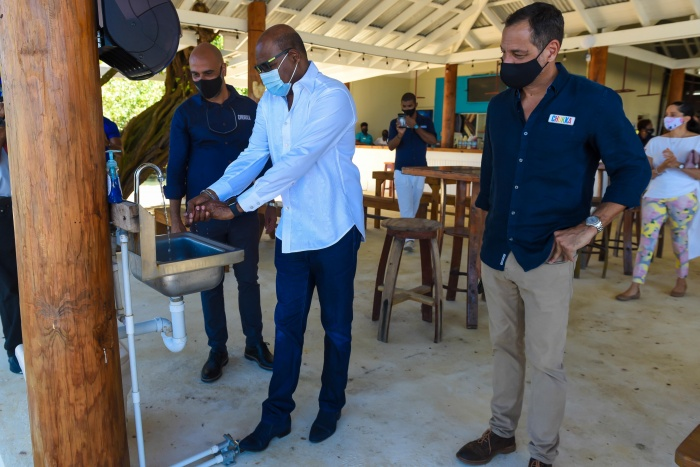 Chukka Caribbean Adventures opens new Jamaica facility