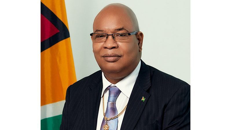 'Diplomacy' stalls resumption of Guyana/Suriname ferry service
