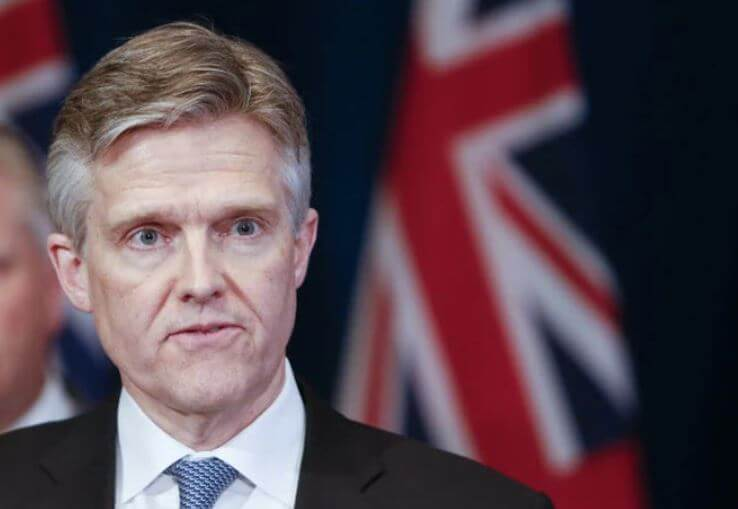 Ontario Minister Who Resigned Over Caribbean Vacation Denies Visiting Saint