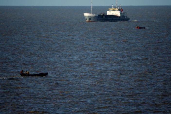 Guyana Condemns Seizure of Boats by Venezuela