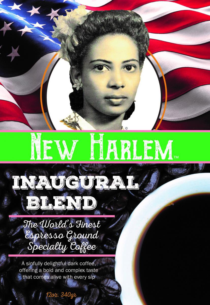 Great response to New Harlem Coffee Co