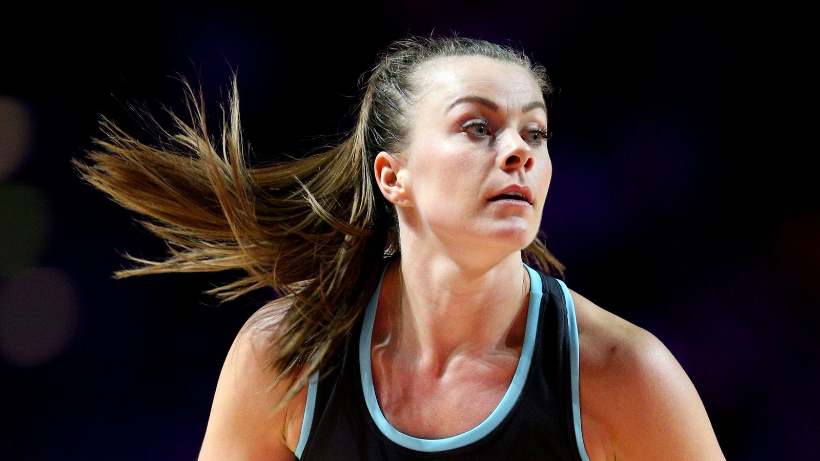 Surrey Storm's director of netball Mikki Austin reflects on the
