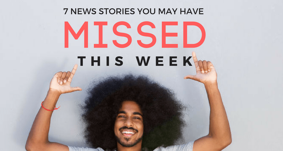 Top 7 Jamaican & Caribbean News Stories You Missed The