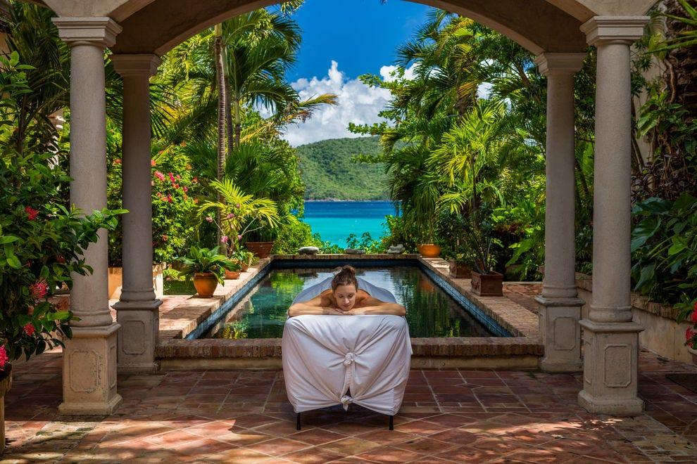 Best Caribbean Resort Winners (2020)