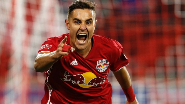 Aaron Long, Paul Arriola could be loaned to English clubs