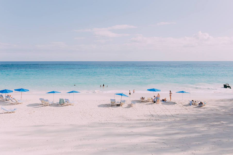 Bermuda Tourism Launches Global CEO Search Caribbean Journal