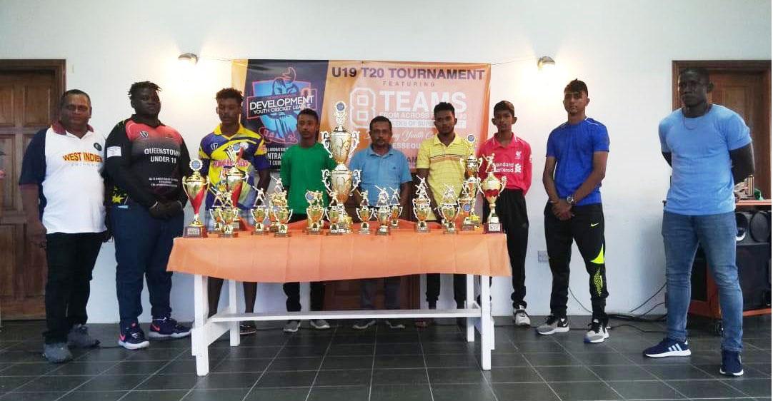 Devon Ramnauth U19 T20 competition set to bowl off Saturday