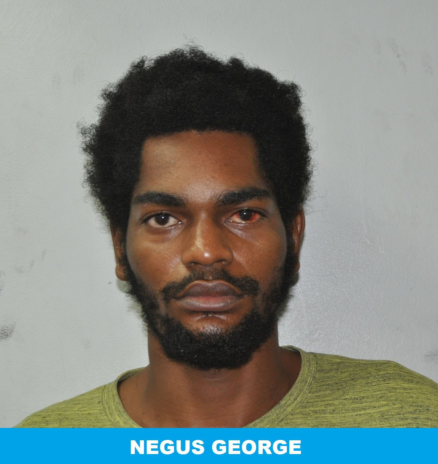 Trinidad: Man formally charged with Andrea Bharatt's murder