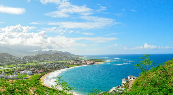 This Is When Caribbean Islands Are Reopening for Tourism