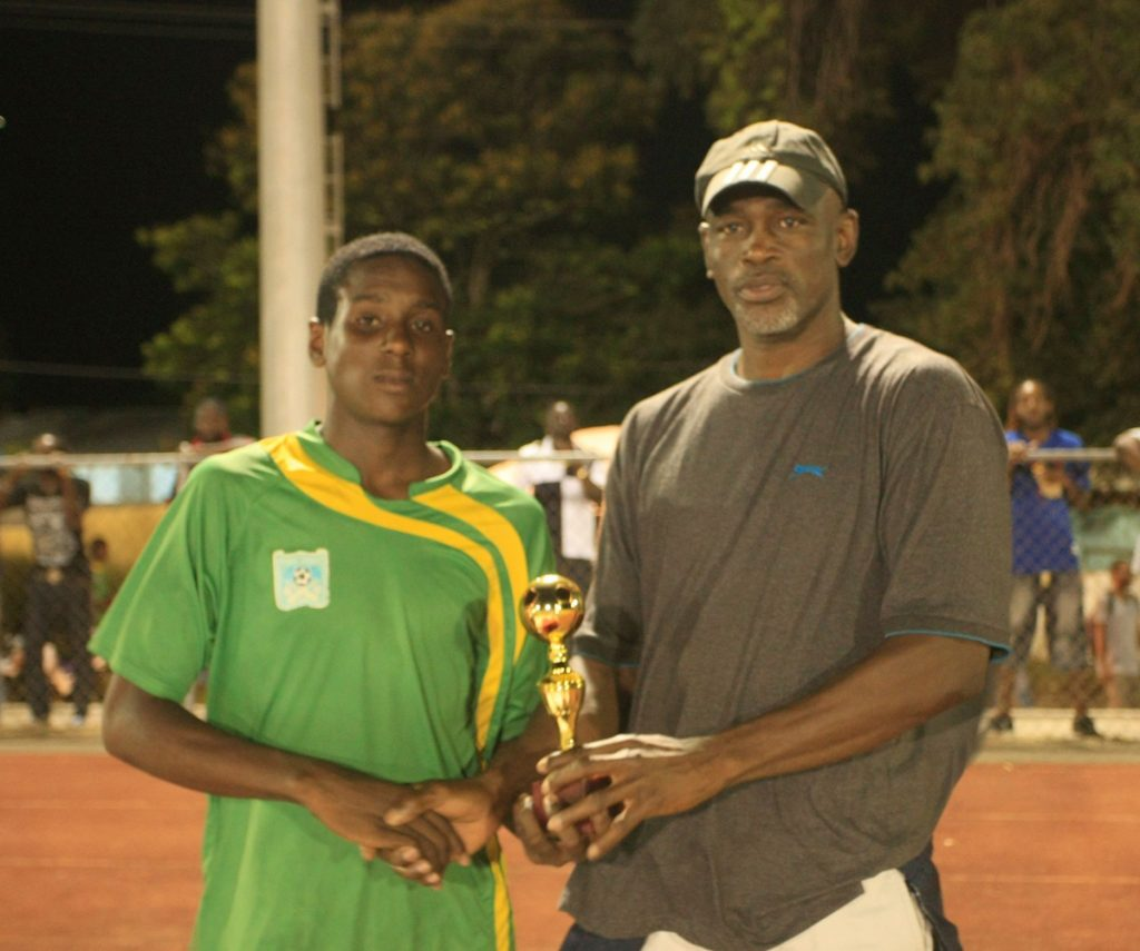 Football Stalwarts Named On Coates' Slate For Pending Elections
