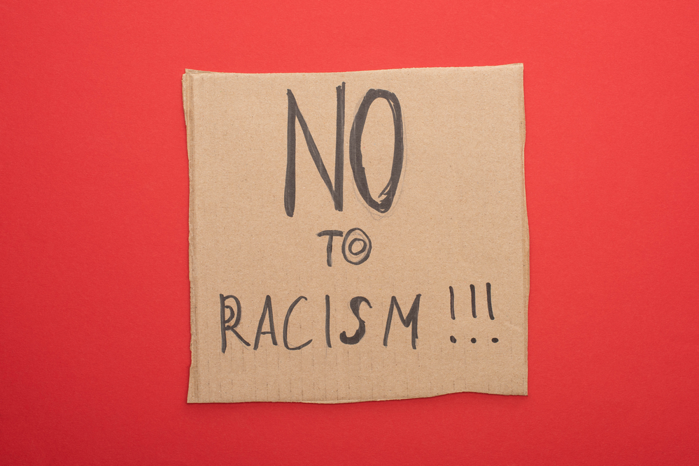 Defending My Asian & Black Roots Against Racism