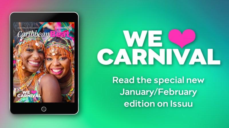 Caribbean Beat Magazine