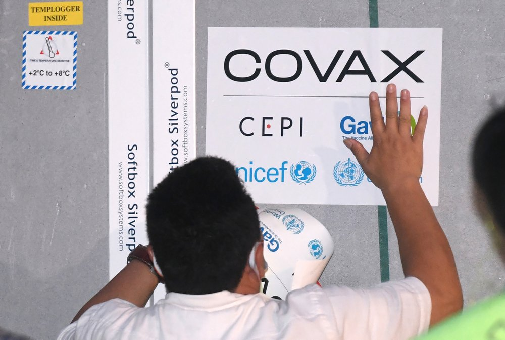 All Caribbean Countries to Get COVID-19 Vaccines by Early April