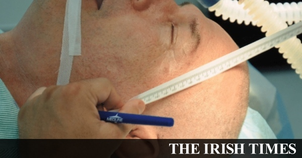 Father of the Cyborgs: The Irish neurologist who hacked his