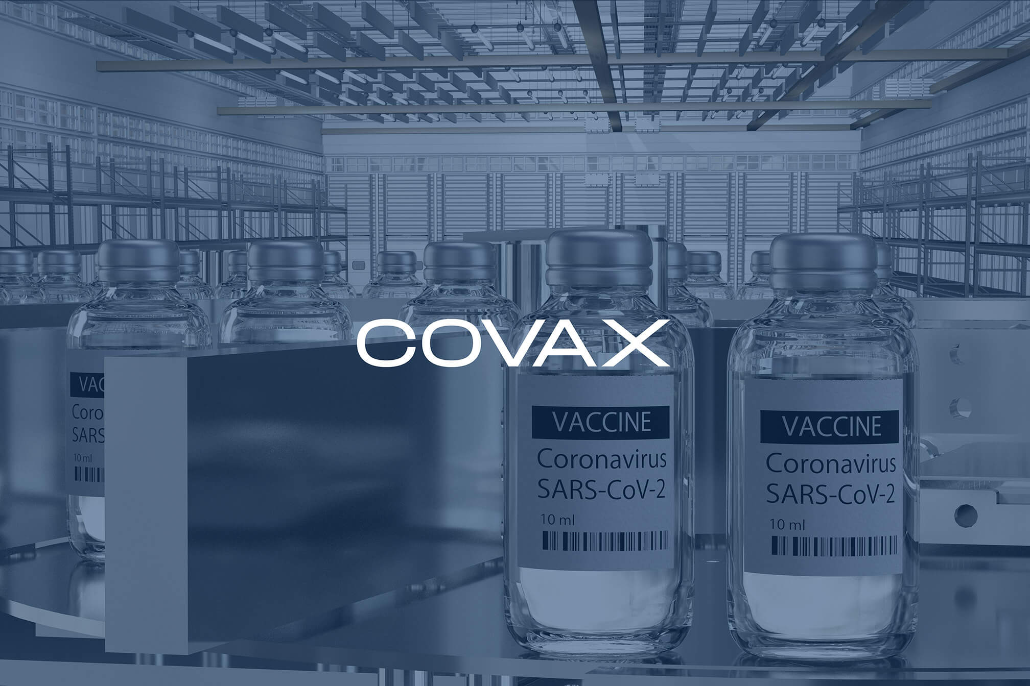 Serum Institute of India To Prioritize Getting Vaccines to COVAX