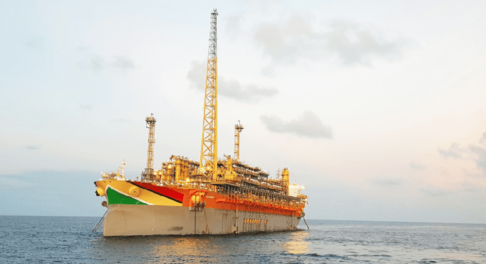 ExxonMobil now sees Guyana operations as profits for shareholders …as