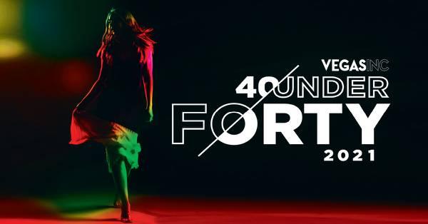 40 Under 40: Local luminaries guiding Vegas back