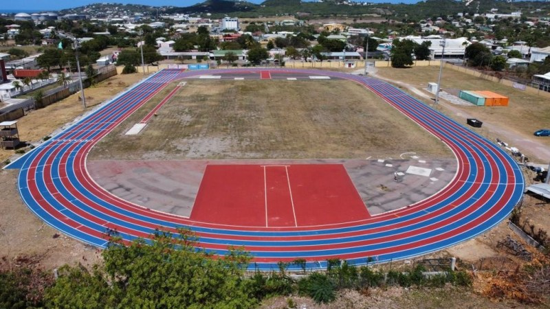 Athletics association targets June nationals, says Cornelius