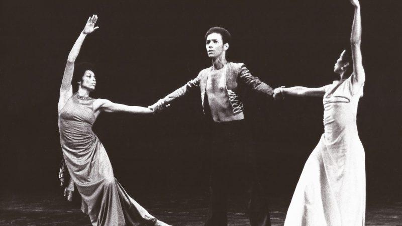 Bert Rose, pioneer of Jamaica's independence-era dance movement, dies at