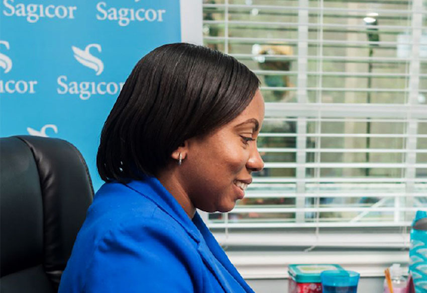 Sagicor General strengthens relationships with brokers in Eastern Caribbean
