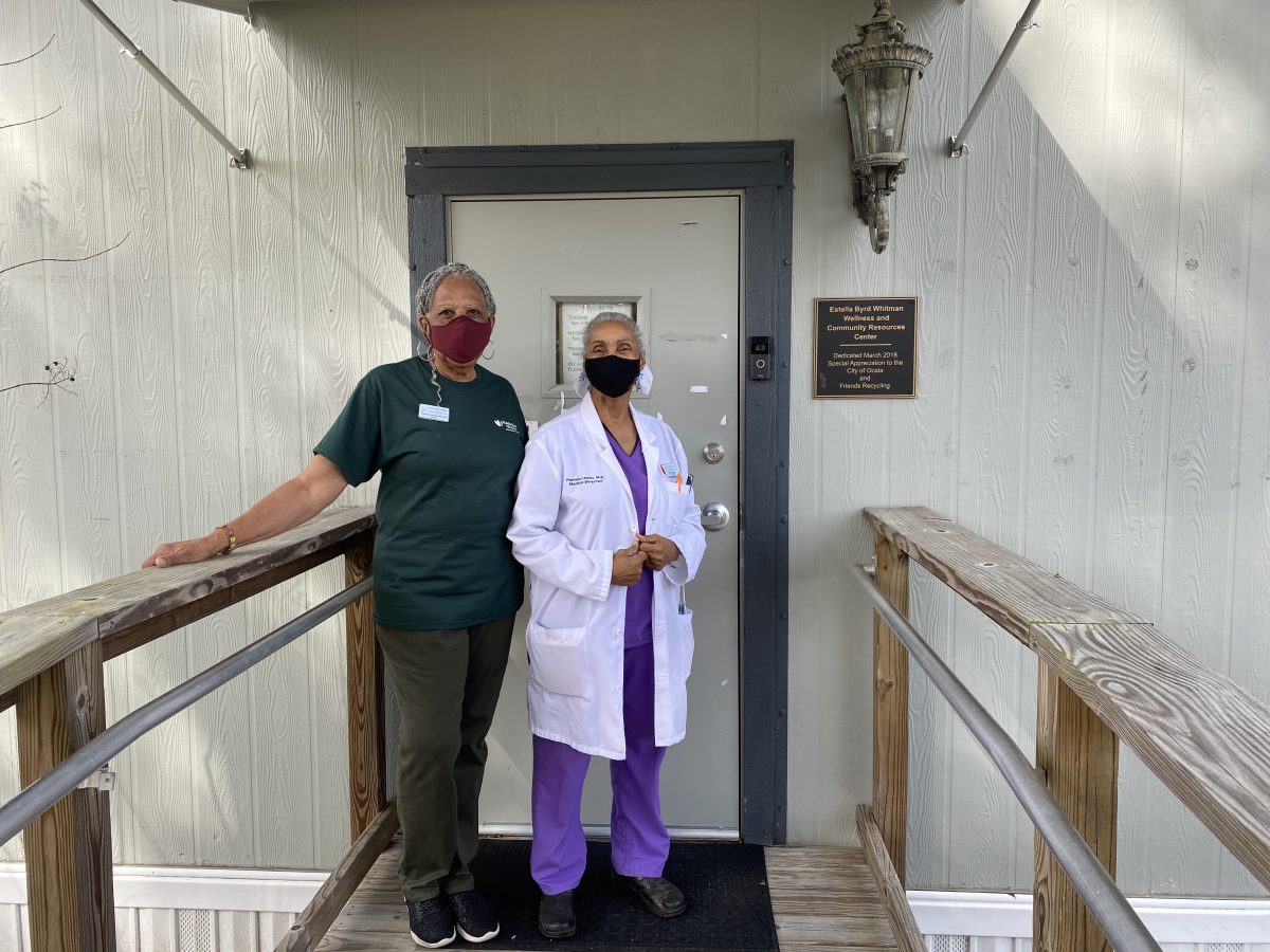 Two Women Aim To End Medical Desert In West Ocala