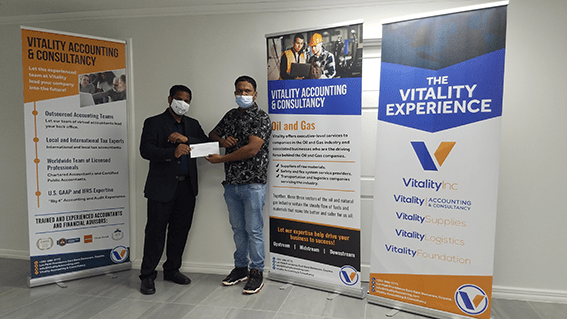 Vitality Inc on board as RHTYSC, MS Under23 team sponsor