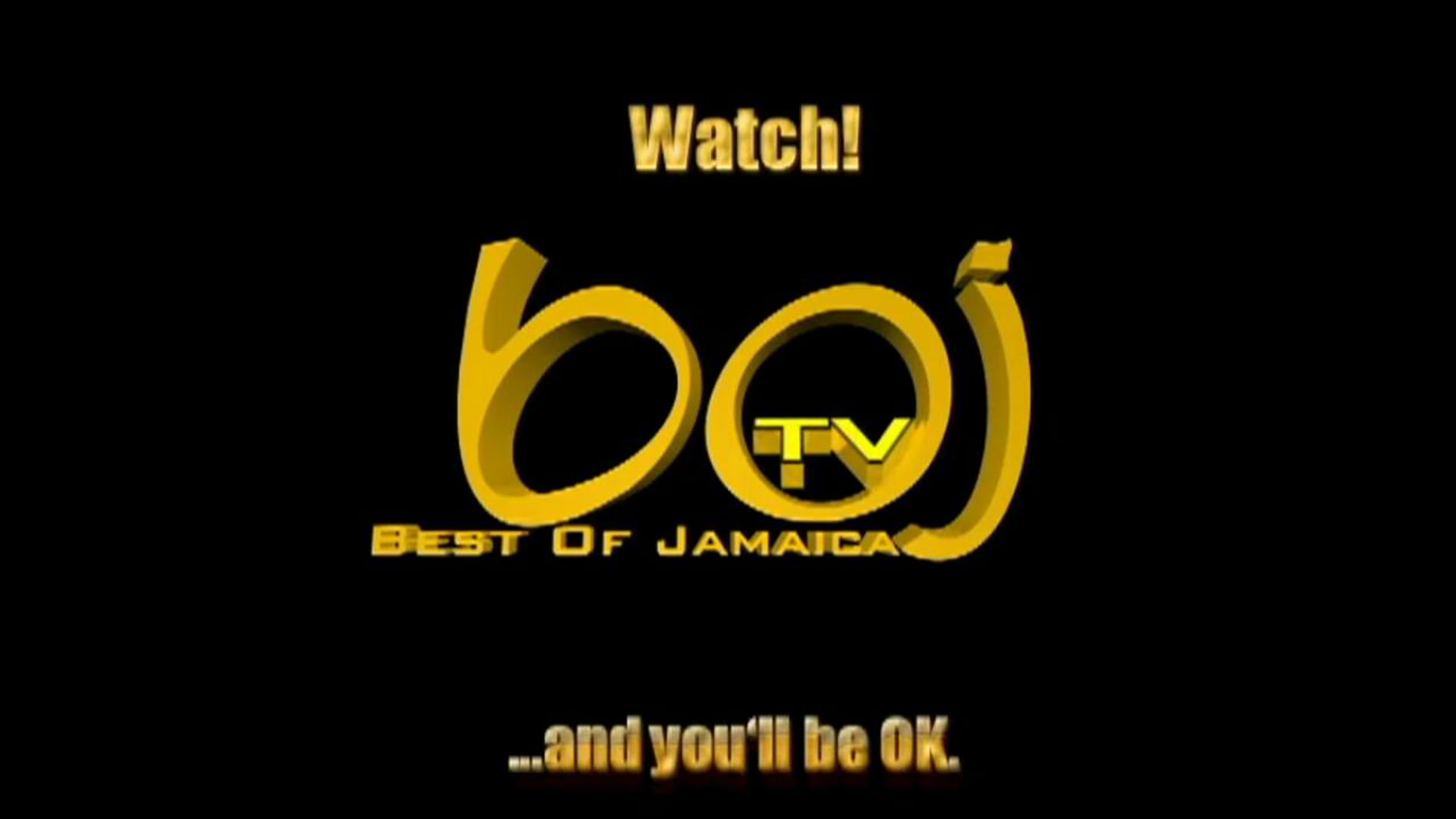 BOJ TV