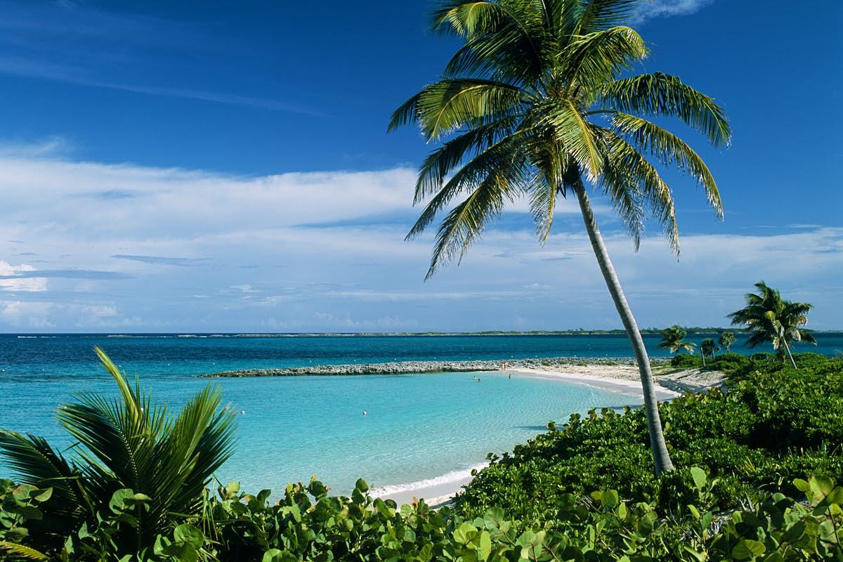 The Bahamas travel