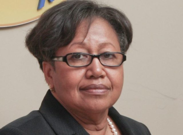 Belizean National Nominated for Top Post in CARICOM