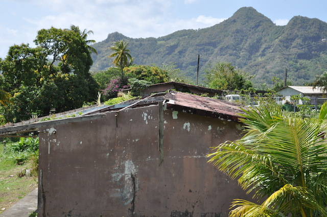 Caribbean Forced to Choose Between Climate Change Impact and MDGs