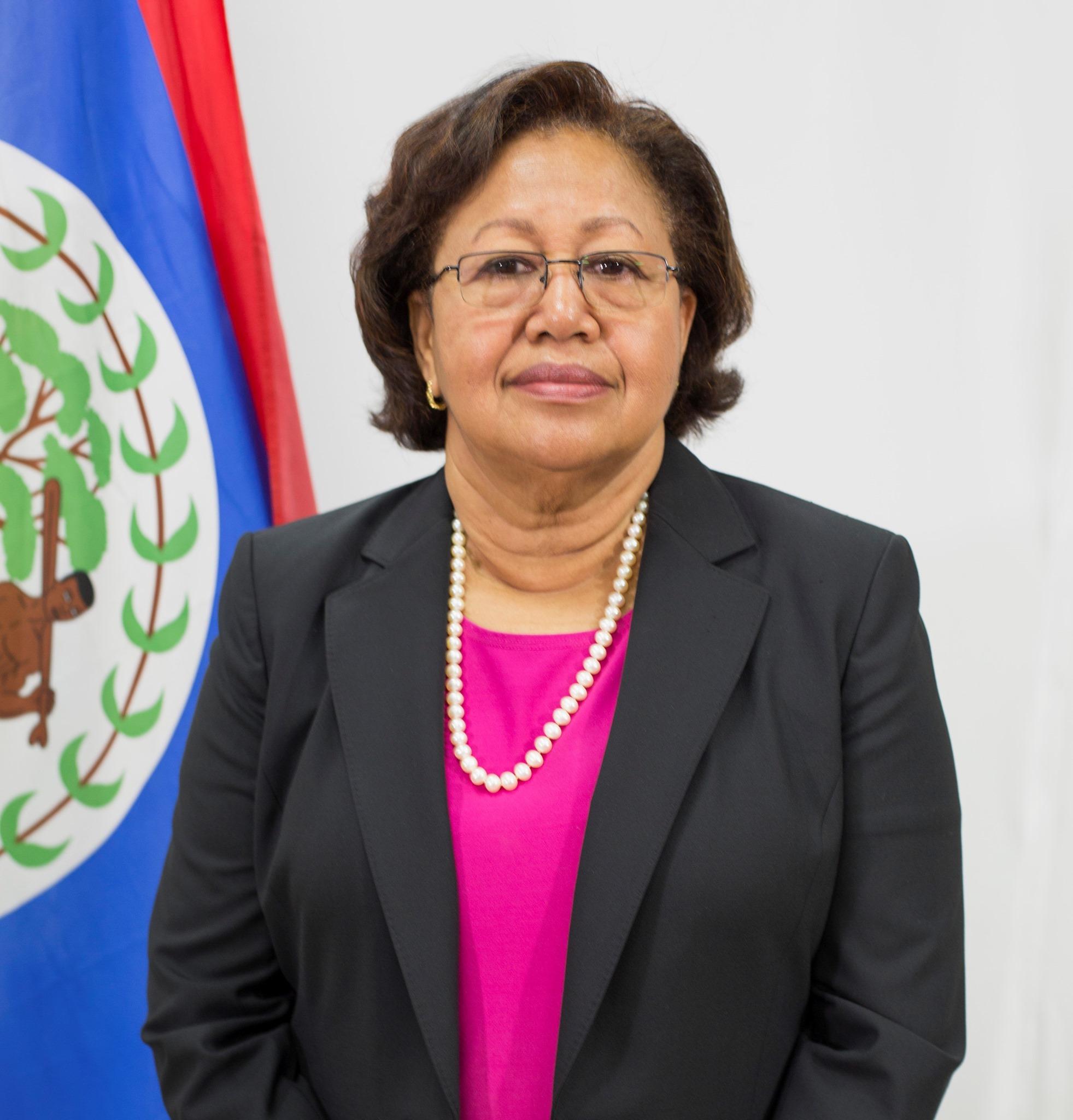 CARICOM Appoints Dr. Carla Barnett as New Secretary General