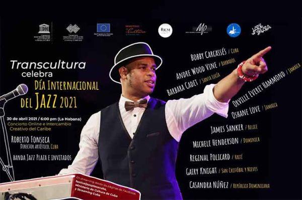 Cuban Musicians Celebrate International Jazz DaY – Escambray