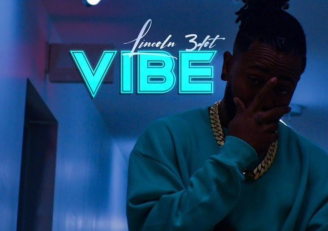"Lincoln 3Dot Releases New Track ""Vibe"" and Drops Epic Music"