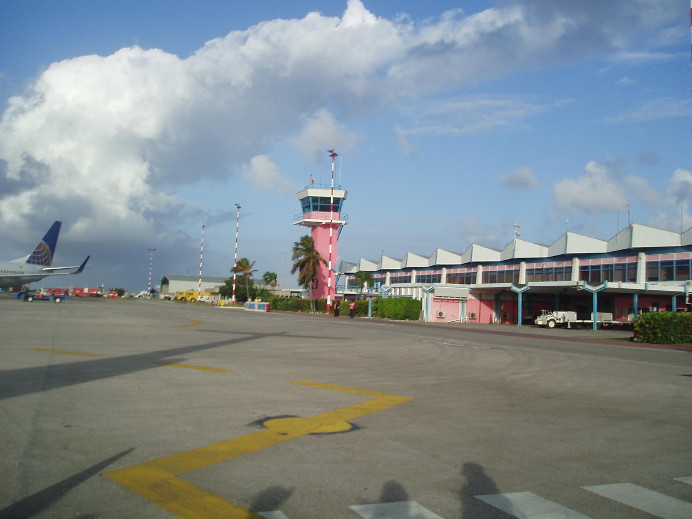 Flamingo Airport News