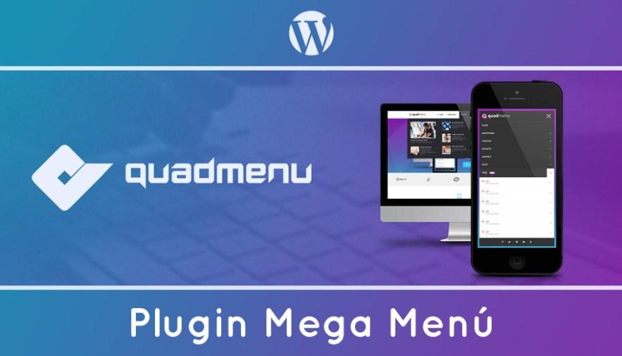 El mejor plugin gratuito para crear mega menús | Caribdis Diseño Web