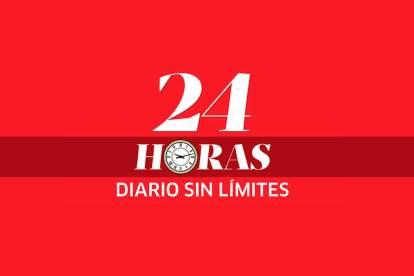 24 horas el diario sin limites