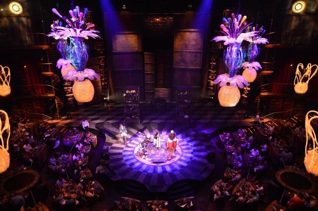 Prepara Cirque du Soleil Riviera Maya fiesta especial para recibir Premios Platino