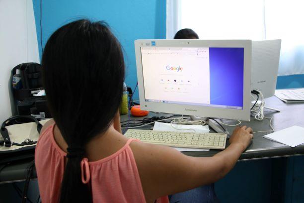 En marcha novedoso plan para dotar internet a todo el Estado