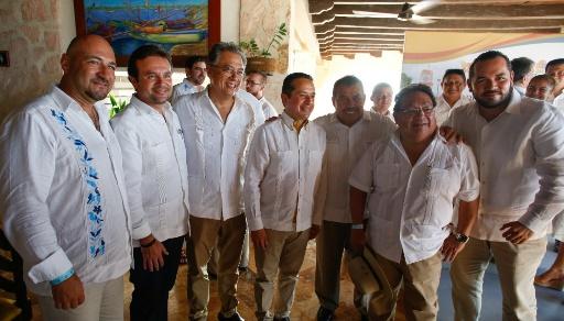 Líderes restauranteros del sureste buscan en Cozumel fórmulas para promover e impulsar el turismo gastronómico