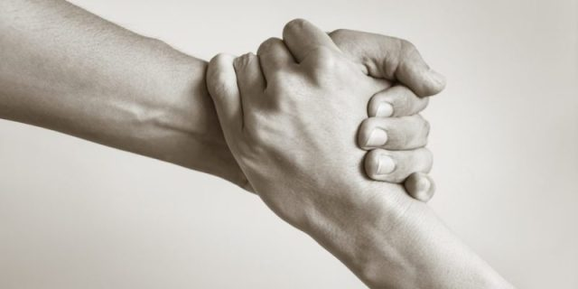 La empatía es necesaria para no generar violencia