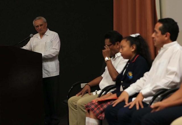 Menos recursos federales para investigación recibió  Quintana Roo en el 2019