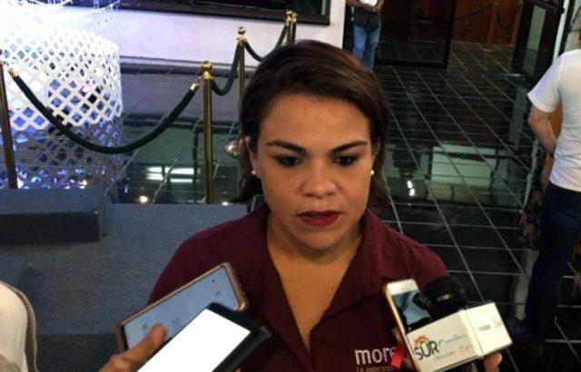 """El Congreso corrigió """"una exención de  impuestos que no era tal"""": Reyna Durán"""