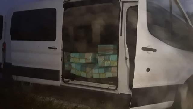 Ejército asegura droga, armamento, aeronave y vehículos en Chetumal