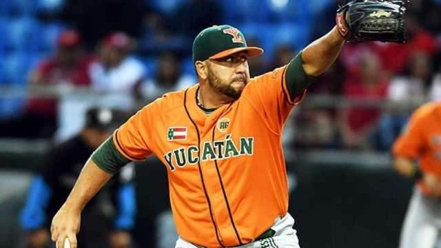 Jonathan Castellanos nuevo refuerzo para el picheo de Tigres