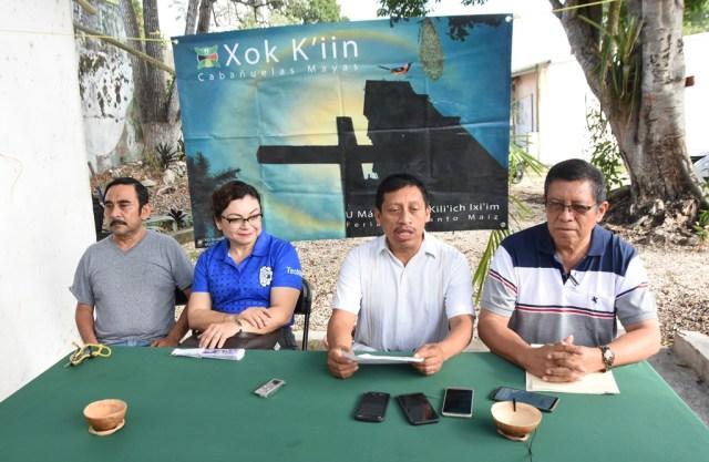 Presentarán proyecto Xoc Kiin, investigación en maya sobre el cambio climático
