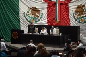 Realizan modificaciones de Ley de Hacienda de Benito Juárez