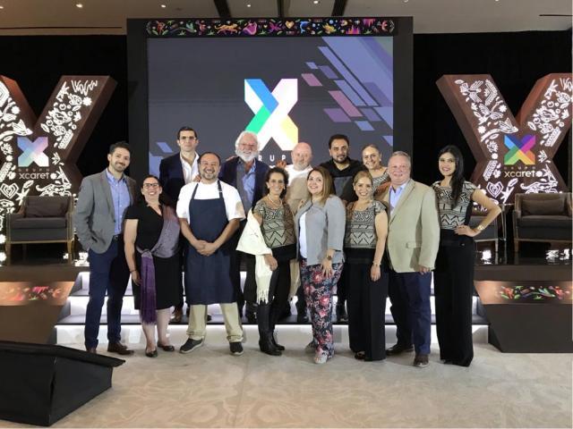 Grupo Xcaret anuncia inversiones por 130mdd en 2020 para proyectos en Quintana Roo y Yucatán